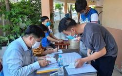 Thí sinh TP.HCM được chuyển địa điểm dự thi tốt nghiệp THPT