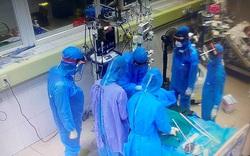 Thêm 2 ca tử vong vì COVID-19 tại Việt Nam: Bệnh lý nền nặng
