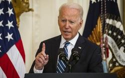 Tổng thống Biden kêu gọi người dân Mỹ yêu nước bằng cách tiêm vaccine