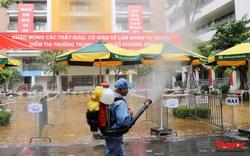 Hà Nội: Đảm bảo an toàn cho kỳ thi THPT quốc gia