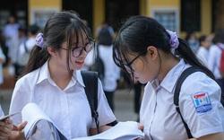 Mới nhất: Hà Nội hạ điểm chuẩn vào lớp 10 của 40 trường THPT công lập