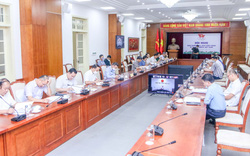 Giới thiệu Bộ trưởng Nguyễn Văn Hùng làm Chủ tịch Ủy ban Olympic Việt Nam khóa VI