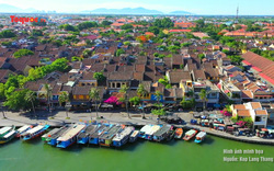 Hai tour du lịch Việt Nam lọt vào top trải nghiệm tốt nhất thế giới