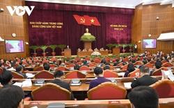 Hội nghị Trung ương 3: Giới thiệu nhân sự các chức danh lãnh đạo của cơ quan nhà nước