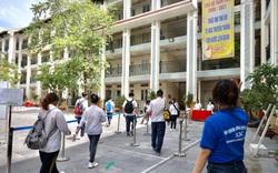 Tất cả điểm thi THPT năm 2021 trên địa bàn Hà Nội đã sẵn sàng