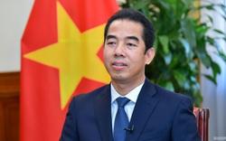 Ông Tô Anh Dũng là Chủ nhiệm Ủy ban Công tác về các tổ chức phi chính phủ nước ngoài