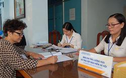 Quy chế làm việc của BCĐ Trung ương về cải cách chính sách tiền lương, BHXH