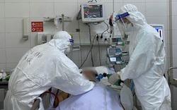 Bốn bệnh nhân nữ cao tuổi tử vong vì COVID-19