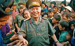 Nhiều hoạt động ý nghĩa kỷ niệm 110 năm ngày sinh Đại tướng Võ Nguyên Giáp