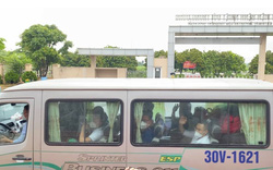 Huy động 10.000 cán bộ nhân viên y tế đến TP.HCM hỗ trợ chống dịch