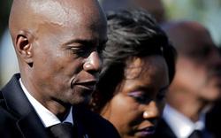 Mỹ lên án vụ ám sát Tổng thống Haiti và đề nghị giúp đỡ