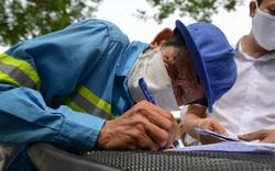 Chuyển hồ sơ sang công an nếu Công ty Minh Quân không trả lương cho công nhân môi trường trước ngày 15/7
