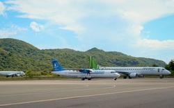 Cục hàng không: Khẩn trương nghiên cứu khai thác tàu bay Embraer tại sân bay Cà Mau
