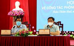 Thừa Thiên Huế thông tin việc 26 công dân từ TP. HCM trở về, phải cách ly ở Quảng Trị