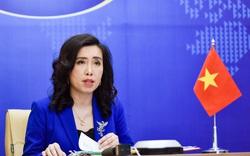 Việt Nam hoan nghênh và mong muốn các nước chia sẻ vaccine Covid-19