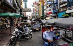 Số ca mắc Covid-19 tăng gấp 10 lần: Thái Lan