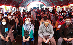 Đông Nam Á chứng kiến ca mắc và tử vong kỷ lục vì biến thể Delta