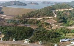 Dự án hơn 25.200 tỷ tại Lâm Đồng được giãn tiến độ, gia hạn sử dụng đất