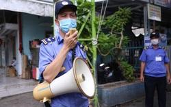 Đà Nẵng phát thông báo khẩn tìm người đến chợ đầu mối lớn nhất thành phố; Quảng Ngãi giãn cách xã hội theo Chỉ thị 15