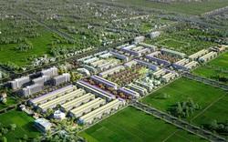 Ai là chủ sở hữu hợp pháp dự án Khu công nghiệp Đồng Văn II?