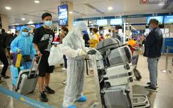 Quảng Nam thông tin về việc cho phép Bí thư Thành ủy Tam Kỳ chở con ra Hà Nội để bay sang Mỹ nhập học