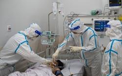 Biến thể Delta gây quá tải hệ thống y tế, làm đảo lộn thành tựu chống dịch của thế giới
