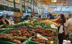 """Đà Nẵng bảo đảm cung ứng đủ lương thực, thực phẩm trong 7 ngày """"ai ở đâu thì ở đó"""""""