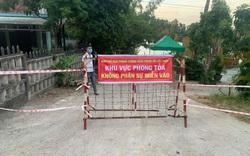 Thừa Thiên Huế: Tạm đình chỉ công tác một Chủ tịch xã do không chỉ đạo nghiêm trong phòng chống dịch
