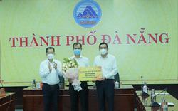 30.000 suất lương thực, thực phẩm hỗ trợ người nghèo ở Đà Nẵng trong thời gian giãn cách
