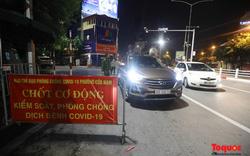 Hà Nội lập 6 tổ liên ngành kiểm soát chặt người ra đường