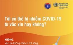 Sự thật về vắc xin COVID-19