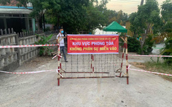 Thừa Thiên Huế: Khởi tố vụ án hình sự làm lây lan dịch bệnh tại xã Lộc Thủy