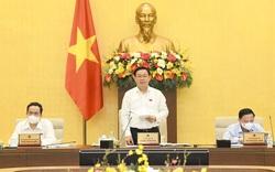 Quốc hội chuẩn bị 3 phương án tổ chức kỳ họp thứ 2