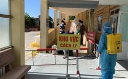 Quảng Nam điều chỉnh thời gian cách ly; Quảng Bình kêu gọi cán bộ y tế nghỉ hưu tham gia phòng chống dịch Covid-19
