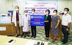 Hà Nội gửi tặng TP Hồ Chí Minh 5.000 tấn gạo, tỉnh Bình Dương 1.000 tấn gạo