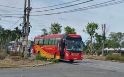 Thừa Thiên Huế xử phạt 85 triệu đồng nhóm tài xế chở người trở về từ vùng dịch