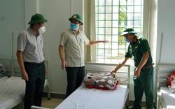 Quảng Bình sẵn sàng đón khoảng 400 công dân về từ vùng dịch; Khởi tố vụ án làm lây lan dịch bệnh ở Quảng Nam