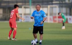 Tổng thư ký VFF nói gì về việc gia hạn hợp đồng với HLV Park Hang-seo?