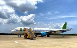 Bamboo Airways thực hiện 2 chuyến bay đưa gần 400 công dân Quảng Bình về quê