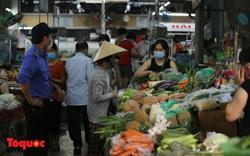 Đà Nẵng: Nhu cầu đặt hàng của dân tăng cao, đề xuất mở lại một số chợ truyền thống, cửa hàng tạp hóa...