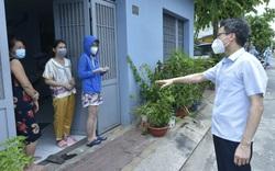 Phó Thủ tướng Vũ Đức Đam và Lê Văn Thành kiểm tra công tác phòng chống dịch tại một số tỉnh thành phía Nam