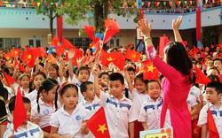 Hà Nội tổ chức Lễ Khai giảng năm học mới chung cho toàn Thành phố trên sóng truyền hình
