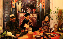 Thành lập hội đồng cấp nhà nước xét tặng danh hiệu Nghệ nhân nhân dân, Nghệ nhân ưu tú lĩnh vực di sản văn hóa phi vật thể