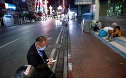 Thái Lan dỡ một loạt hạn chế chống Covid nhằm cứu nền kinh tế
