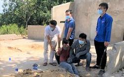 Thừa Thiên Huế: Bắt quả tang đối tượng vận chuyển 1kg ma túy đá