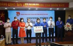 Trao tặng 81.400 Túi quà an sinh trị giá 20 tỷ 350 triệu đồng cho TP HCM và tỉnh Đồng Nai
