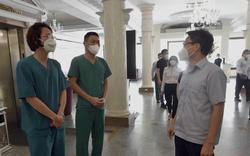 Cần tiêm đủ mũi vaccine cho đội ngũ nhân viên các khách sạn phục vụ các y, bác sĩ tuyến đầu chống dịch