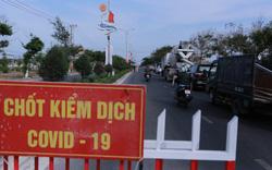 Quảng Nam quản lý người từ các tỉnh, thành phía Nam về và đi qua địa bàn tỉnh; Quảng Bình xem xét miễn phí cách ly y tế cho người khó khăn