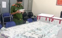 Hà Nội: Thu giữ khoảng 1.000 bộ test nhanh SARS-CoV-2 không có hóa đơn chứng từ