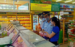 Kiểm tra hoạt động kinh doanh hàng hóa thiết yếu tại các chợ truyền thống, hệ thống cửa hàng Bách Hóa Xanh và VinMart